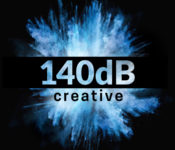 140db creative